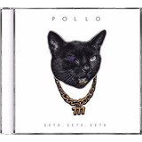 Cd Pollo [ Polo ] 777 Sete Sete Sete   Original E Lacrado